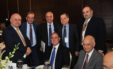 Mr. William Warda participate in the Conference of the Eastern Meeting held in Beirut on 14 and 15 October 2019
