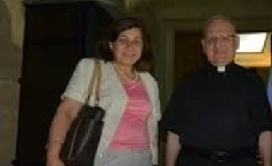 Under the direction of His Beatitude Cardinal Louis Sako, the Chaldean Patriarchate welcomes the victory of Mrs. Pascale Warda to the honor by the Human Rights Council
